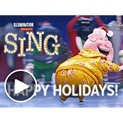 Sing Holiday