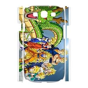 Generic Case Dragonball Z For Samsung Galaxy S3 I9300 W3E7817734