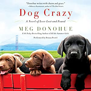 Dog Crazy Audiobook