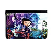 Generic For Ipad Mini/Mini2 Apple Printing Coraline Heavy Duty Covers High Quality Back Phone Covers For Girls Choose Design 4