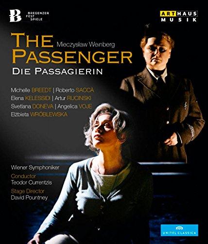 Passenger (Blu-ray)