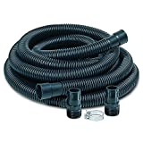 Little Giant SPDK Sump Pump Discharge Hose Kit, 24-Feet
