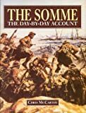 The Somme, Chris McCarthy, 1854092065