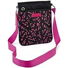 Zumba A0A00539 Hello Gorgeous Crossbody Bag