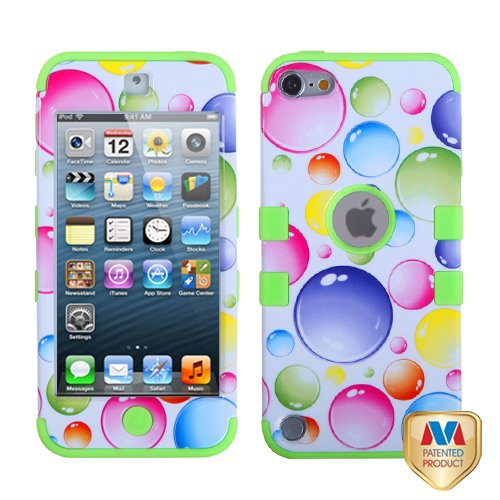 Mybat Snap on Cover Fits Apple iPod Touch 5 (5th Generati...