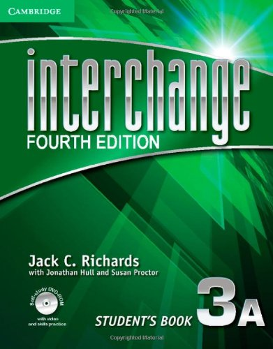 interchange 3 - 9