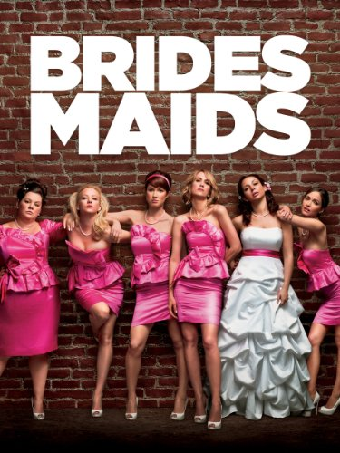 Bridesmaids (Best Medicine To Take For Hangover)