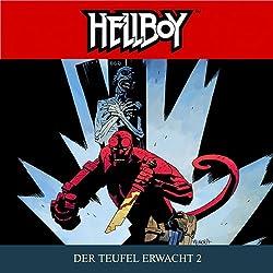 Der Teufel erwacht 2 (Hellboy 4)