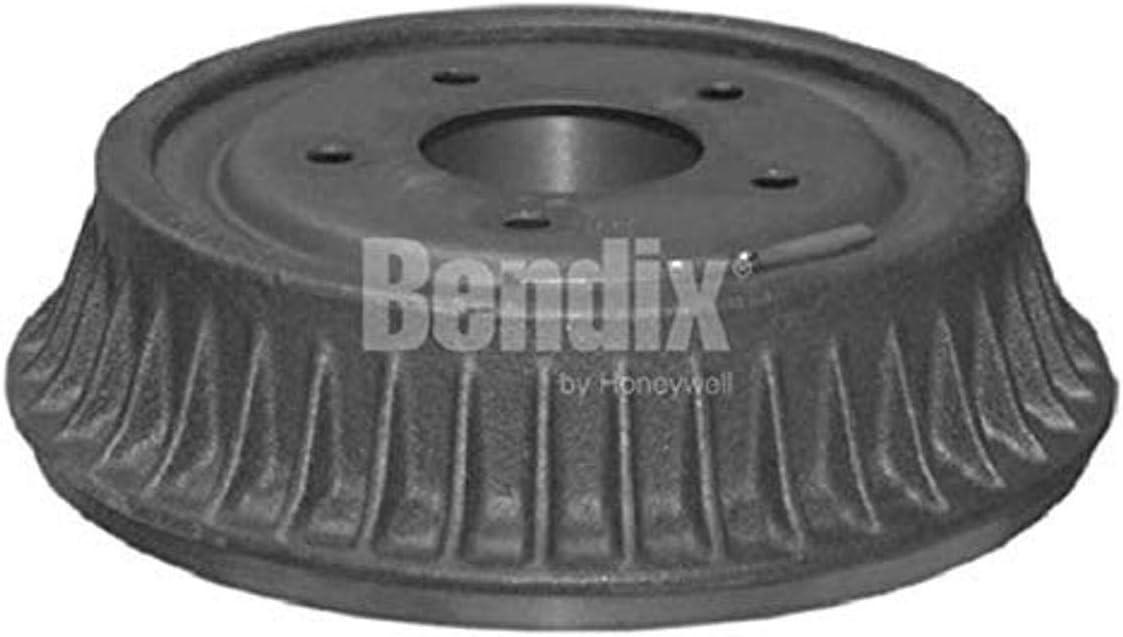 Bendix Premium Drum and Rotor PDR0484 Rear Brake Drum