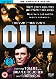 Out - The Complete Series - Special Edition [1978] [DVD]