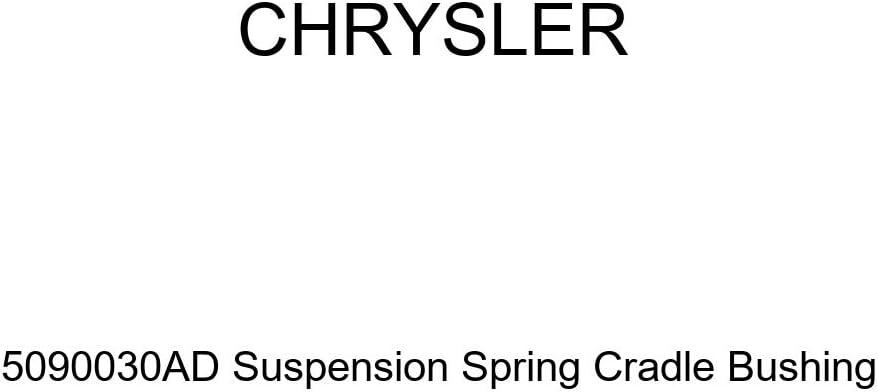 Genuine Chrysler 5090030AD Suspension Spring Cradle Bushing