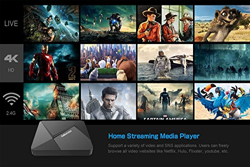 TV Box Android - Magazine cover