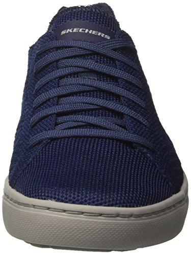Shoes Moneco 5 Blue Alven 41 Size Skechers dnUEwAd