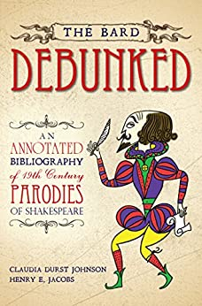 how to put shakespeare in bibliography