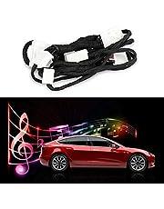 BASENOR Tesla Model 3 Standard Range Plus SR+ Inactive Speaker Activation Wire Harness Fit Model 3 2017-2020