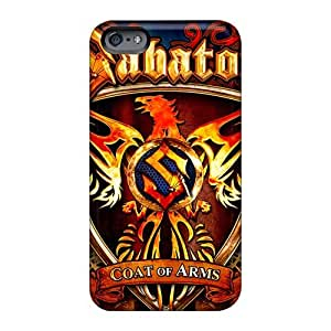 High Quality Mobile Cases For Iphone 6 With Custom Stylish Guns N Roses Pattern VIVIENRowland