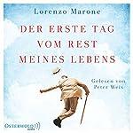 Der erste Tag vom Rest meines Lebens   Lorenzo Marone