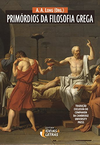 Primórdios da Filosofia Grega