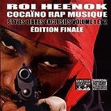 Cocaïno Rap Musique - Edition Finale