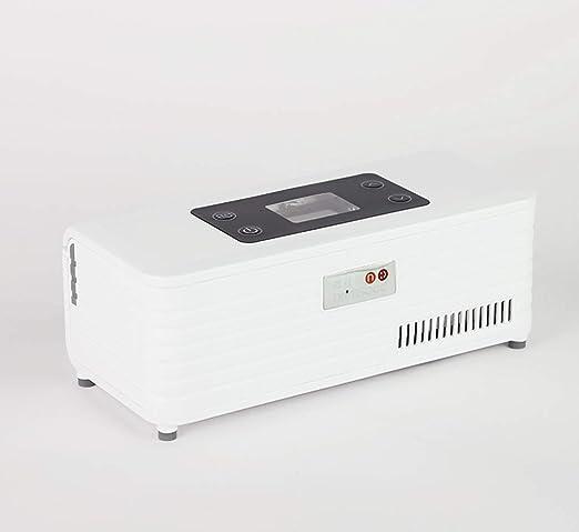 Feeyond Refrigerador Y Refrigerador De Insulina para Automóviles ...