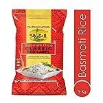 921 Classic Red Label Extra Premium Quality Grains Basmati Rice – 5 Kg