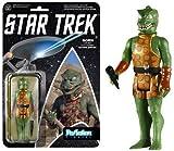 gorn figure - Funko ReAction: Star Trek - Gorn Action Figure