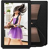 "Nixplay Seed Wave 13.3"" Smart Speaker & Photo Frame with Bluetooth, iPhone & Android App, iOS Video Playback, Alexa Integration, Google Photos, Hu-Motion Sensor - W13C"