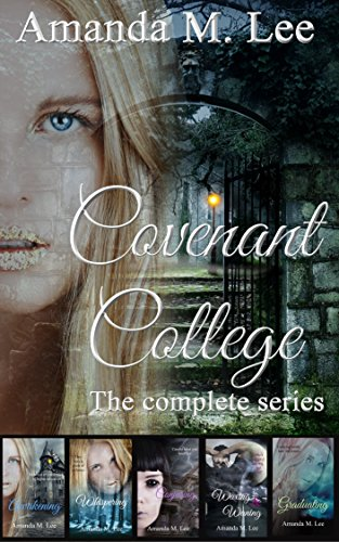 Covenant College: The Complete Series cover
