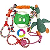 Mozart Dog Toys for Aggressive Chewers | Pet Toys for Dogs Indestructible |