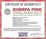 Sherpa Pink Gourmet Himalayan Salt - 2