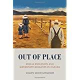 Out of Place: Social Exclusion and Mennonite Migrants in Canada