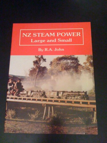 - NZ Steam Power : Large and Small