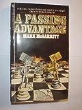 A Passing Advantage, Bartholomew Gill, 0523414412