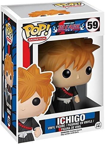Bleach FUNKO POP ANIMATION Ichigo