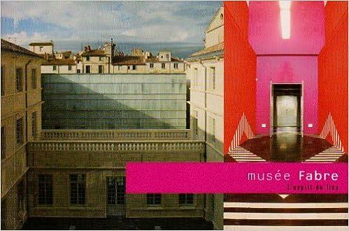Téléchargement Musée Fabre pdf, epub ebook