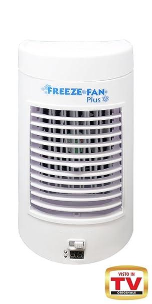 Freeze Fan Plus, Das Original Aus Dem TV. Mini Klimaanlage Tragbar 3 In 1