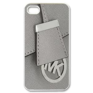 Customized Unique Phone Case Michael Kors For iPhone 4,4S NP4K03398