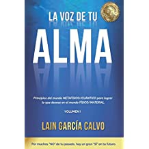 La voz de tu alma/ The voice of your soul