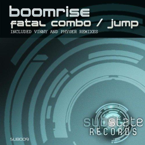 Jump Combo - Fatal Combo / Jump