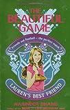 """Lauren's Best Friend (The Beautiful Game)"" av Narinder Dhami"