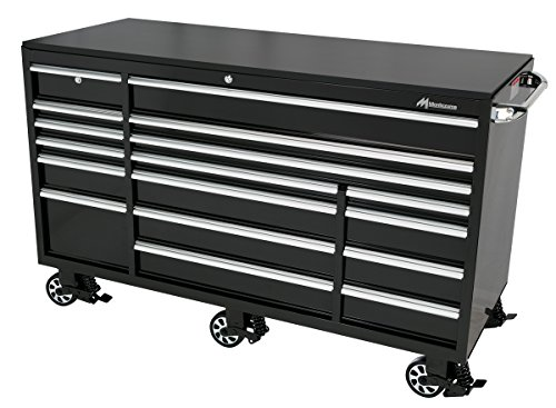 72 rolling tool cabinet - 4
