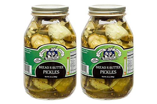 amish pickles - 1
