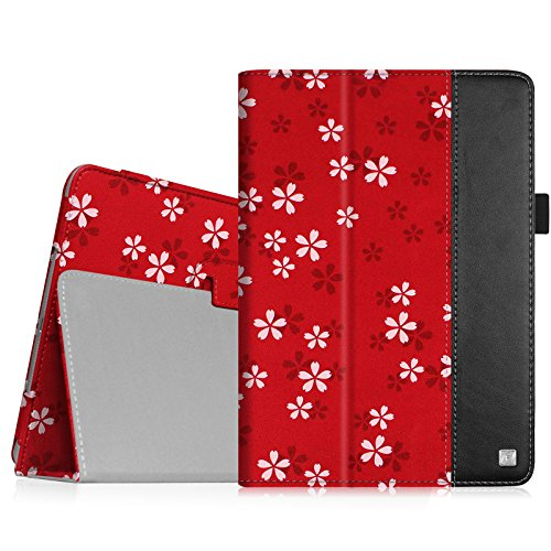 Fintie iPad Case Feature Generation product image