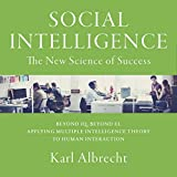 #4: Social Intelligence: The New Science of Success