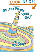 #1: Oh, the Places You'll Go!