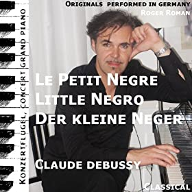 / Der kleine Neger / The Little Nigar: Roger Roman: MP3 Downloads