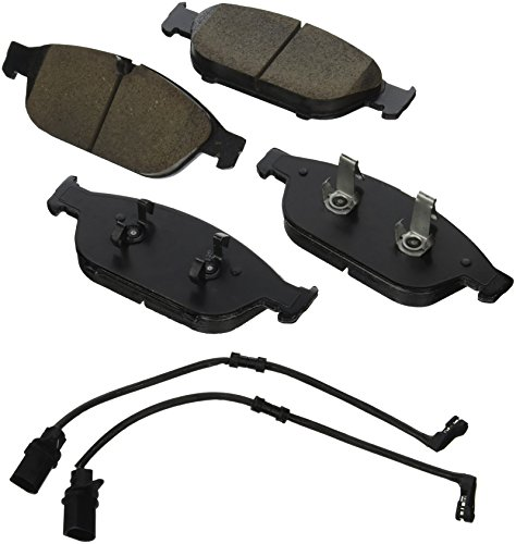Akebono EUR1549 Brake Pad Set