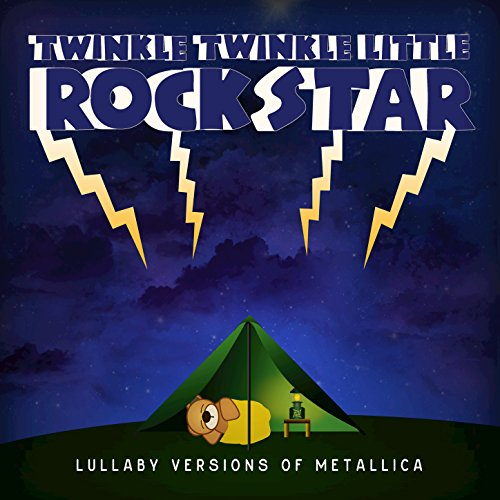 Lullaby Versions Of Metallica -