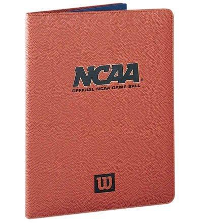 - Wilson Wtb1822 Ncaa Solution Basketball Notepad
