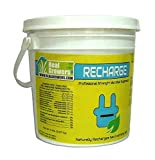 Real Growers Recharge Natural Plant Growth Stimulant (5 Pound)